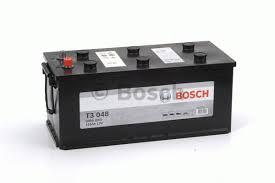 BATTERIA - BOSCH  TRUCK  12V  155 AH 900 EN - 0092T30480
