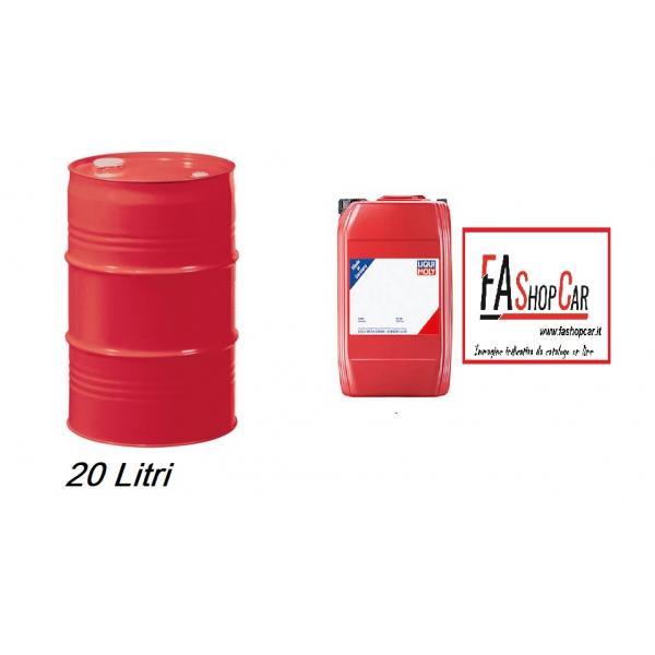ADDITIVO LIQUI MOLY  Pro-Line Stabilizzatore per gasolio LT.200 - 20962