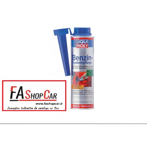 ADDITIVO LIQUI MOLY - Fuel System Treatment  ML.250 - 5108