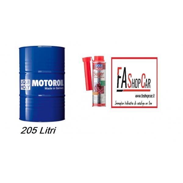 ADDITIVO LIQUI MOLY Additivo Super Diesel LT.205 - 5146