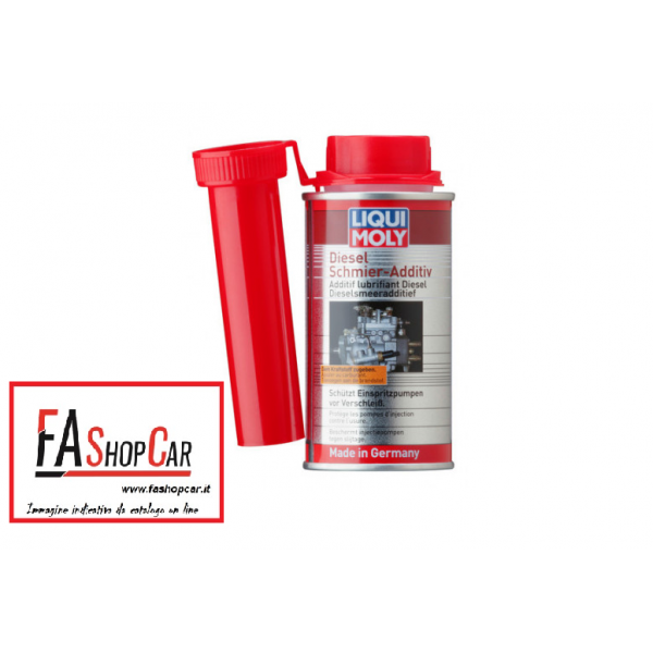 ADDITIVO LIQUI MOLY Diesel Lubricity Additive ML.150 - 5122
