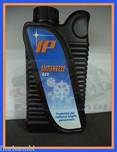 LIQUIDO RADIATORE ROSSO IP - 1LT - Ip-4027/R