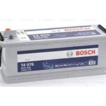 BATTERIA -BOSCH  TRUCK4  12V  140AH 800EN - 0092T40760