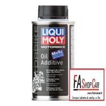 ADDITIVO LIQUI MOLY Motorbike Oil Additive ML.125 - 1580