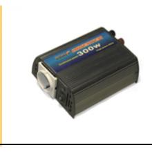 POWER INVERTER 12V 300W - INV 12/300