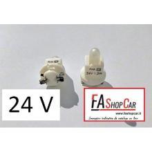 LAMPADA   24V 1,2W EBSR 10 - F20041