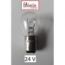 LAMPADA  P21/5W 24V 5/21W - F202416