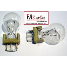 LAMPADA 12V/21W VETRO BASE PLASTICA - F203156