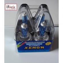 COPPIA LAMPADE H4 12V XENON BLU SUPERW. - F20472SWT