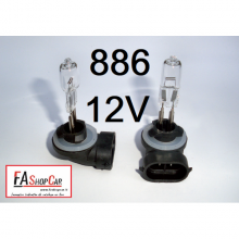 LAMPADA ALOGENA 886 FIRE AUTOMOTIVE - F20886-CE