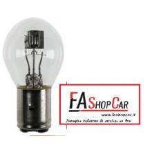 LAMPADA B35 24V/45/40W BA20D - F2091233