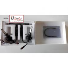 KIT LAMPADE H1 LED CAN BUS H1 DC9-32V L/6000LM >30000HRS - F20DH1_LED