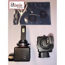 KIT LED HB4 9006 MINI 6000K CHIP CHIP LUMILEDS - F20DHB4 LED MIN