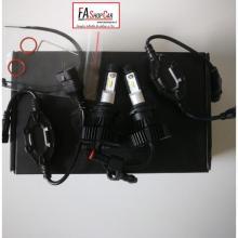 KIT LED CAN BUS HB4 6000K 9006 - F20DHB4 LED