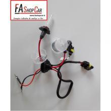 LAMPADA H10 XENON - F20H10