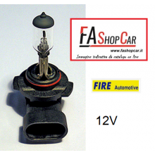 LAMPADA FIRE AUTOMOTIVE H12 12V55W - F20H12-CE