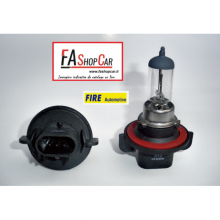LAMPADA ALOGENA FIRE AUTOMOTIVE H13 12V 60/55W - F20H13-CE