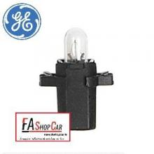LAMPADA GE 5301PS2 LAMP. 12V1,2W B8,3D BLACK - GE 5301PS2