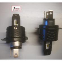KIT H4 LED MINI 12-24V INSTALLAZIONE PLUG & PLAY - F20DH4 LED MINI