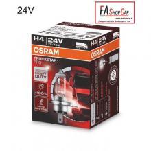 LAMP.AUTO H4 24V 75/70W P43T TRUCKSTAR - OS64196TSP