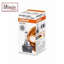 LAMPADA OSRAM AUTO H11B 12V 55W PGJ19-2 - OS64241