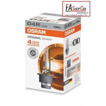 LAMPADA OSRAM XENON D4R 42V 35W 4300K - OS66450
