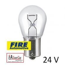 LAMPADA P21W 24V 21W - F202441