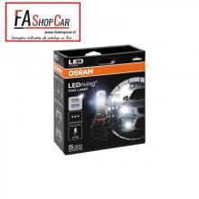 LED DRIVING FOG H10 13W 12V 6000K - OS9645CW