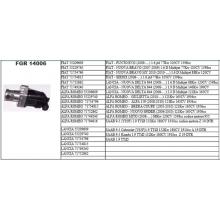 ELETTROVALVOLA EGR FIAT (REVISIONATA) - F7014006R