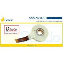 SENSORE ANGOLO STERZO  GUAINA FLAT 7 FILI - SSS74318.1