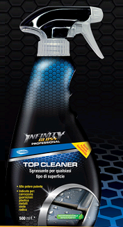 TOP CLEANER SGRASSANTE - 318811