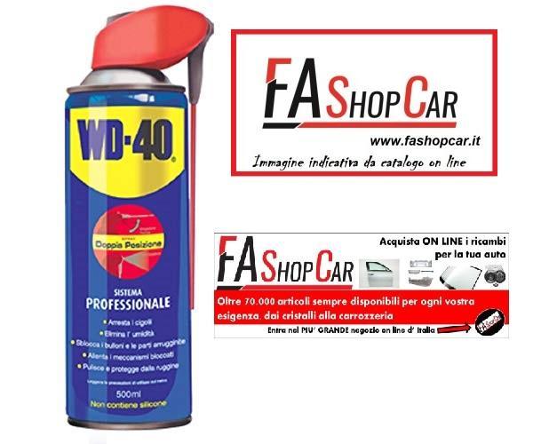 Sbloccante   WD40  ML  500 - wd40_id